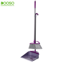 Mini Broom And Dustpan Set DS-890