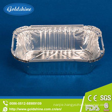 Disposable Container Aluminum Foil for Food