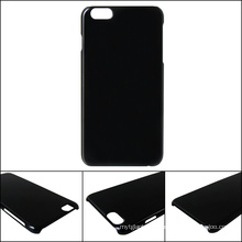Caja del teléfono en blanco de la sublimación 3D para iPhone6, caso de la sublimación 3D para iPhone6 4.7