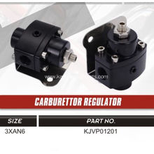 Regulator to Fuel Rails