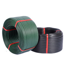 Customized Printed Polypropylene Strip Plastic Packing pp strapping band manufacturing pp strapping roll