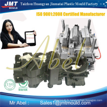 Hot sell 2015 new products plastic car air conditioning injection mold