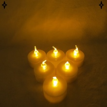 Bán buôn LED Candle Lights LED Tea Light Nến