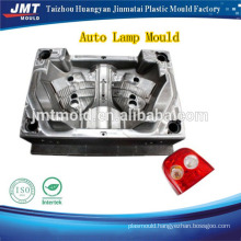 Mold manufacturer plastic injection auto light mould tail lamp mold