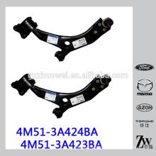 Auto-Aufhängungsteile vorne Unterer Steuerarm für For-d Volvo 4M51-3A424BA
