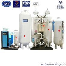 Generador del nitrógeno de Psa para el industrial (ISO9001, CE)