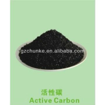 Carbón activo Chke Charcoal para purificación de agua