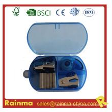 Mini Stapler Set with Stapler Remove