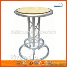 gran proveedor y fabricante en la producción de mesa de barra bar silla para herramientas de barra
