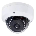 AI Smart IP Webcam Metallkuppelkamera