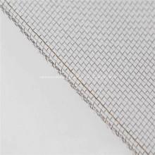 SS 304316 Malla de filtro de tejido liso