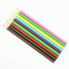 Lápis colorido do carpinteiro