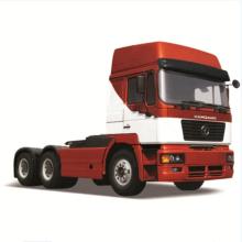 Original Shaan'xi China Shacman trucks F2000 F3000 X3000 H3000 4X2 6X4 8x4 Truck Head Tractor truck Euro 2 - euro 5 to Africa