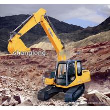 China Earth-Moving Machine/XCMG 0.5m3 Crawler Excavato