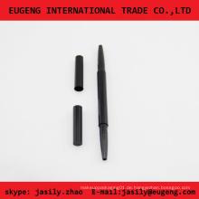 Plastik-Eyeliner-Stift mit zwei seitlichen heißen Verkäufen