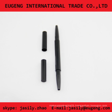 plastic eyeliner pen with two side hot sales