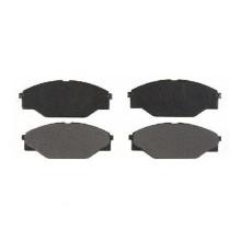 D434 D605 04465-23040 hiace brake pad for toyota