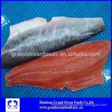 IQF Chum salmon fillet