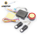 SCL-2015090022 Motorcycle Mp3 Audio Anti-theft Alarm System