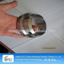 ansi b16.5 class 150 weld neck flange manufacturer in China