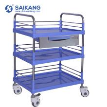 SKR008 Hospital Drug ABS Clinical Utility Nursing Trolley
