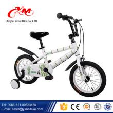 Metallrahmen Kinder 4 Räder Kind Fahrrad Preis / Mode cool Sport Kinder Fahrräder im Angebot / 2017 günstigsten Kinder 16 Zoll Fahrräder