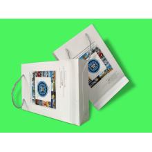 New Design Custom Package Paper Bag