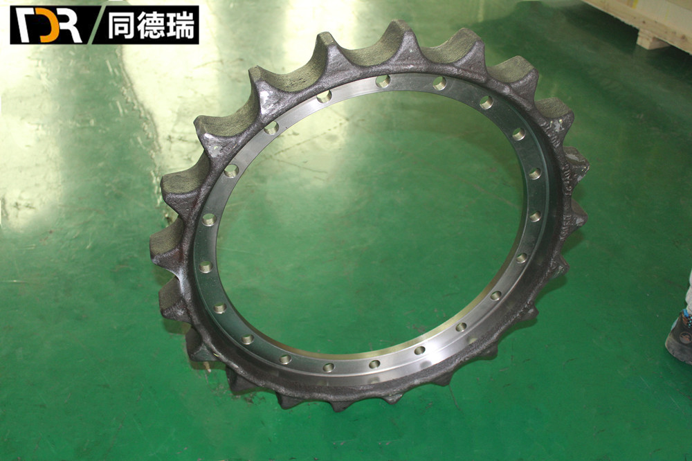 Sprocket Pc200