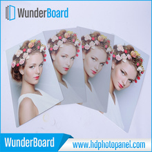 Wunderboard Colorful Functional Photo Panel Aluminum HD