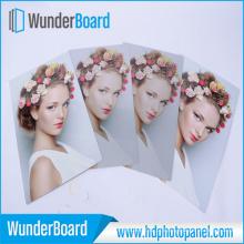 Impressões em Alumínio, Painéis Fotográficos HD para Publicidade