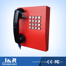 Public Phone Outdoor Emergency Telephone VoIP Phone SIP Phone