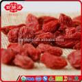 Bajos residuos de pesticidas wolfberry / goji berries