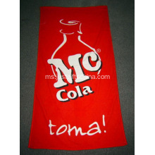 Promosi 100% Cotton Beach Towel - 100x160CM