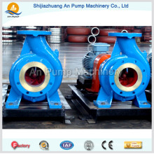 Pumping Clear Water High Quality Cantilever Farm Irrigation Pump