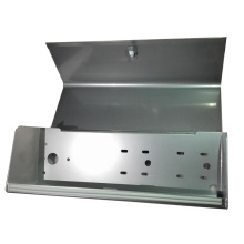 China OEM Alloy and Metal Fabrication