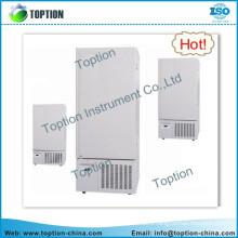 Лаборатории и медицинского применения ультра низкая температура холодильник