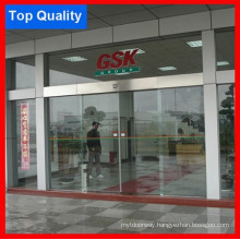 CN G128 Automatic Sliding Door with Low Price