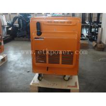 5kw Poweful Home-Use Diesel Generator