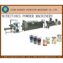 Baby Product Nutrition Powder Making Machine (DSE65-III)