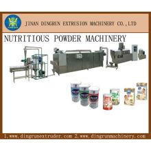 Pó de nutrição do produto do bebê que faz a máquina (DSE65-III)