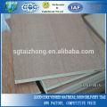 6mm Natural Red Walnut Plywood