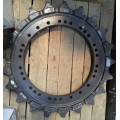 Excavator parts 11221884P Driving wheel For Sany SY200A