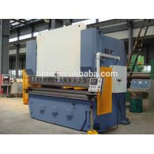 ANHUI HELLEN aço hidráulico CNC freio hidráulico para certificado CE