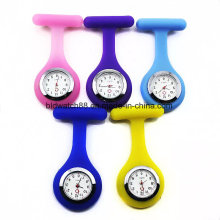 Classic Hospital Silicone Medical Nurses Watch for Doctor