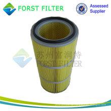 Forst Luft Druckfilter Haufen Klimaanlage Staub Filter China Fertigung
