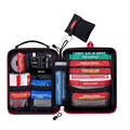 Multifunktionale Survival First Aid Kit Medical Bag