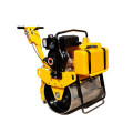 Hand Type Vibratory Compactor Roller