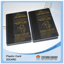 Carte RFID, carte, carte à puce carte d'identité IC carte d'identité