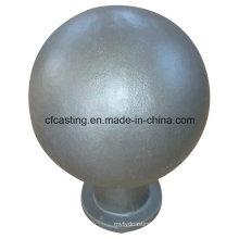 OEM Traffic Bollard Made of Cast Iron