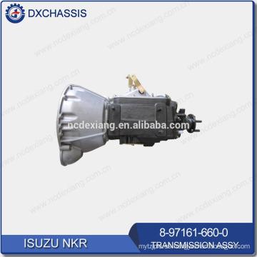 Genuine NKR Transmission Assy 8-97161-660-0
